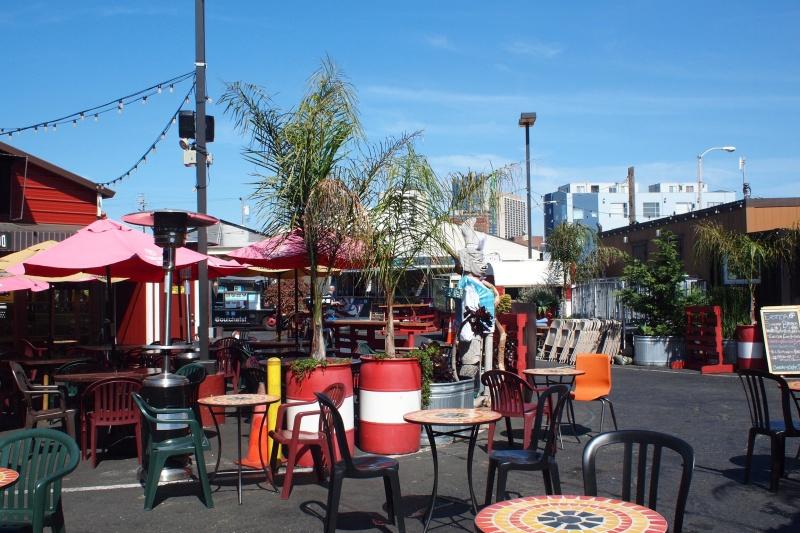 SOMA Streatfood Park